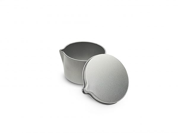 Massage Candle Tin