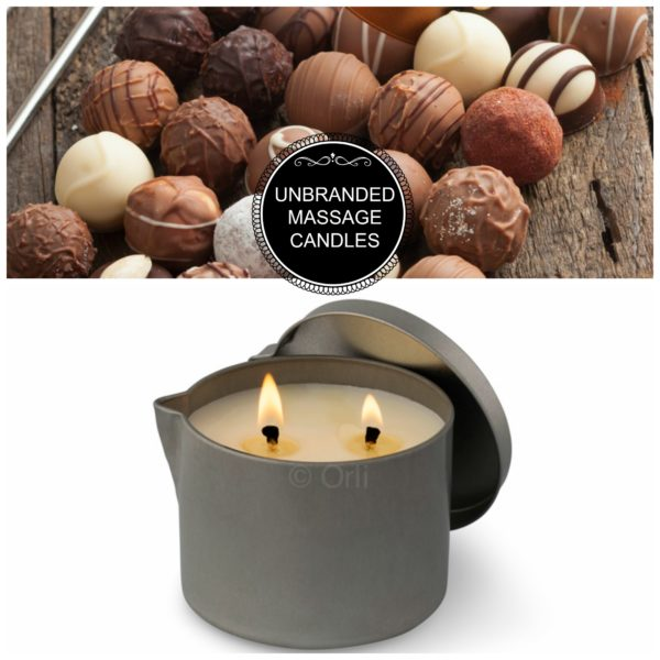 Massage Candle Unbranded