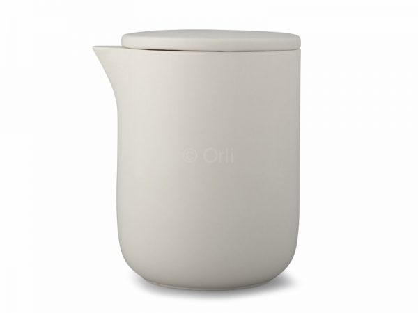 MURANO Massage Candle Ceramic by Orli