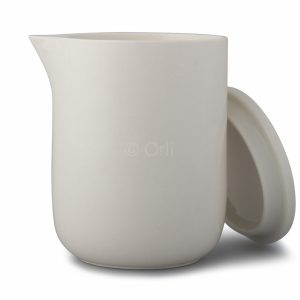 MURANO Massage Candle Ceramic from Orli