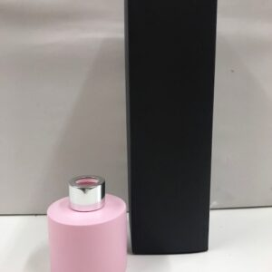 100ml squat diffuser bottle and gift box
